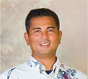 ルーフ沖縄代表取締役 稲嶺純市